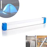 Світлодіодний акумуляторний лампа USB Emergency TUBE