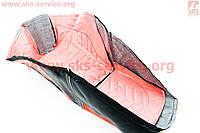 Чехол сиденья  на скутер Wind