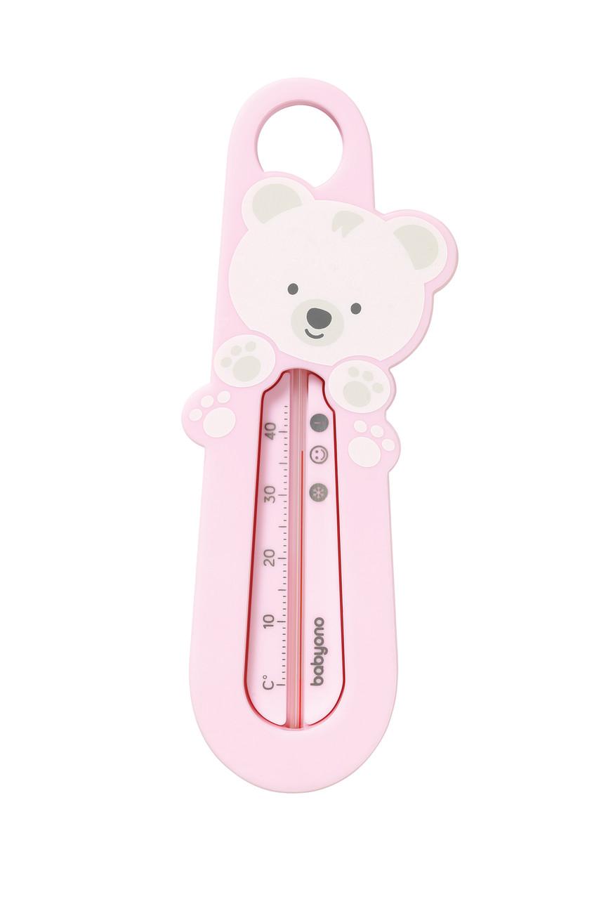 Термометр для ванночки BabyOno Медвежонок