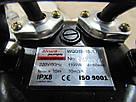 Фекальный насос AkWa PUMPS WQD 1,1 кВт чугунный корпус с измельчителем + шланг, гайки, трос силикон, перч., фото 3