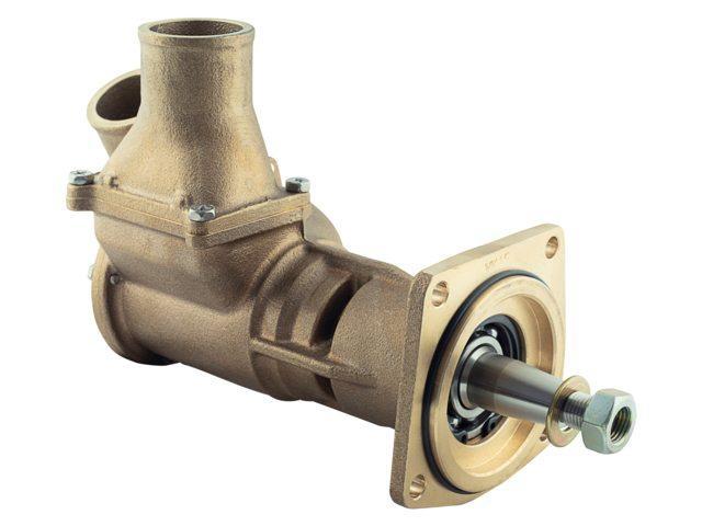Насос Albin для системы охлаждения дизельных двигателей Yanmar