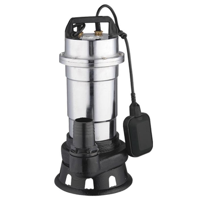 Насоси плюс обладнання VS1100F - дренажно-фекальний насос
