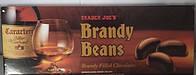 Шоколадные конфеты с бренди 200 грамм Германия