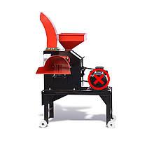 Подрібнювач кормів (зернодробарка, ДКУ) Tehno MS, MS-400-24 (без мотора)