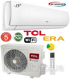 Кондиционер TCL TAC-12CHSD/YA11I Inverter Era