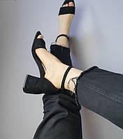 Женские кожаные босоножки в наличии. Размер 36-41, фото 1