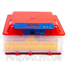 Інкубатор Автоматичний Tehno MS, MS-56