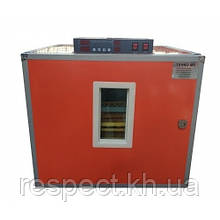 Професійний автоматичний інкубатор Tehno MS, MS-189/756