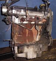 Двигатель K9K 702  48кВт без навесногоNissan Tiida 1.5dCi2004-2010K9KB702 , K9K 260, K9K 700, K9K 710 , K9