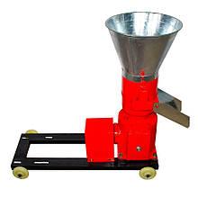 Гранулятор для комбікорму Tеhno MS KL-140 (без мотора)