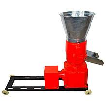 Гранулятор для комбікорму Tеhno MS KL-200 (без мотора)