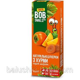 Улитка Боб Конфеты Хурма 30 г