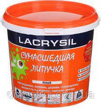 """Клей акриловый LACRYSIL """"Сумасшедшая липучка"""" монтажный 1.2 кг"""