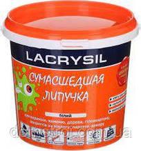 """Клей акриловый LACRYSIL """"Сумасшедшая липучка"""" монтажный 6 кг"""