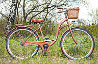 Велосипед VANESSA 28 Choko Польща