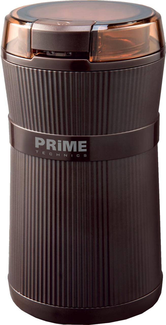 Кофемолка PRIME Technics  PCG 3050 BR