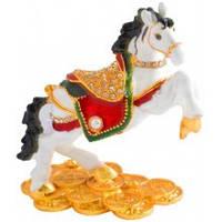 Шкатулка Лошадь 4564