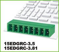 Клеммник 15EDGRC-3.5-03P-14-00A(H)