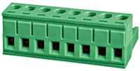 Клеммник 2EDGK-5.08-02P-14-00A(H) (KLS2-EDK-508-02P)