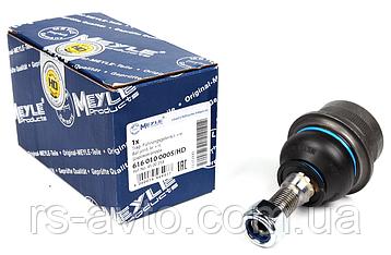 Опора шаровая (передняя, сверху) Renault Master, Рено Мастер, OPEL  MOVANO 98- (усиленная) 616 010 0005/HD, фото 2