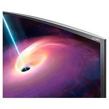 Телевизор Samsung UE55JS9000 (2000Гц, SUHD, Smart, Wi-Fi, 3D, ДУ Touch Control, изогнутый экран), фото 2