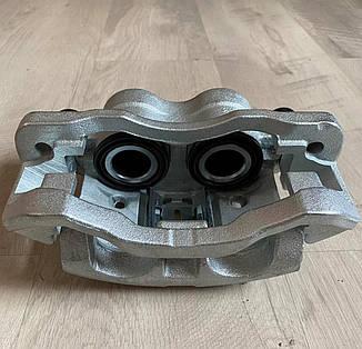 Супорт задній лівий Iveco Е2 Convitex, фото 2