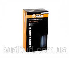 Стрижні клейові 8*200мм 1 кг (32-006) POLAX