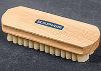 Щетка для замши и нубука Saphir Crepe Brush