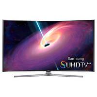 Телевизор Samsung UE48JS9000 (2000Гц, SUHD, Smart, Wi-Fi, 3D, ДУ Touch Control, изогнутый экран)