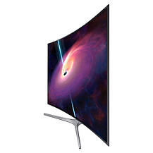Телевизор Samsung UE88JS9000 (2000Гц, SUHD, Smart, Wi-Fi, 3D, ДУ Touch Control, изогнутый экран), фото 2
