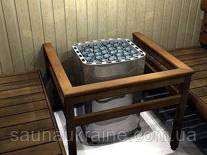 Банный котел sawo savonia sav-120N