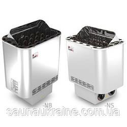 Печь для сауны Sawo Nordex NR-45NB