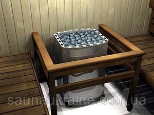 Печь в баню sawo sav 120 N