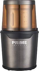 Кавомолка PRIME Technics PCG 3090 DX