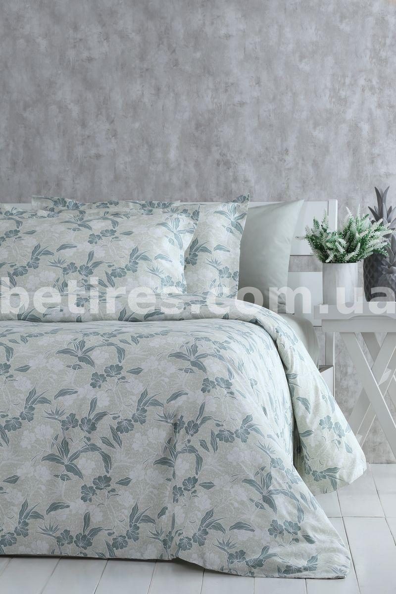 Комплект постельного белья 200x220 PAVIA VICENTA YESIL