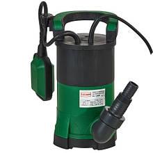 Насос погружной дренажний для чистої води NOWA DC C600f