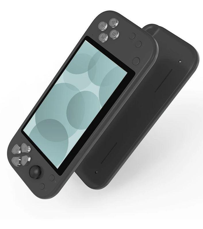 Игровая приставка X20 / 8GB / 5,1 дюймов LCD / 3000 игр / Черная