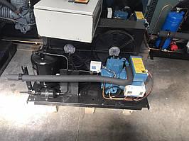 Агрегат холодильно компресорный для морозильной камеры б/у