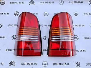 Фонарь ліхтар Mercedes Vito 638 V Class Мерседес Віто