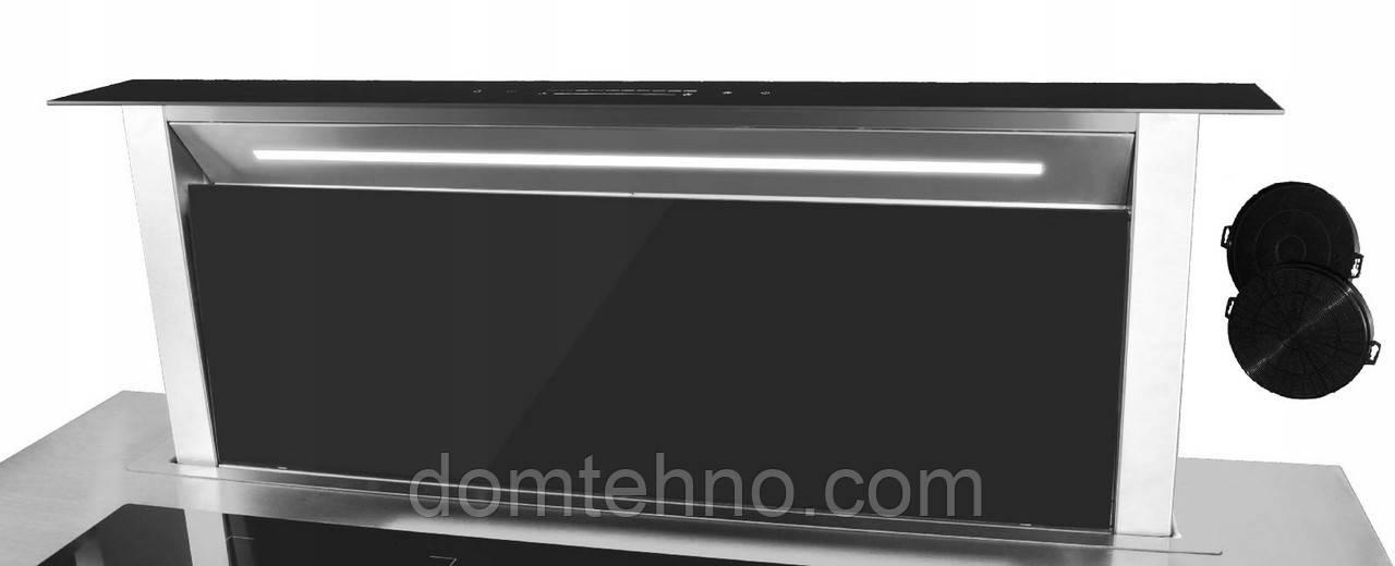 Автоматична витяжка для витяжної панелі SCHILD DK900