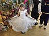Голосуем за новогодний костюм Вики (5 лет)!