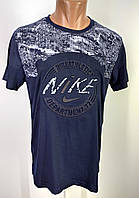 Нова футболка з витисненням надпису nike новинка xl, xxl