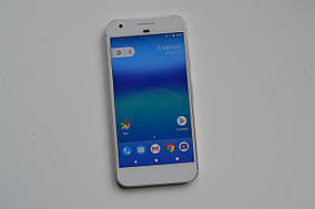 Смартфон Google Pixel 32Gb Very Silver Оригінал!