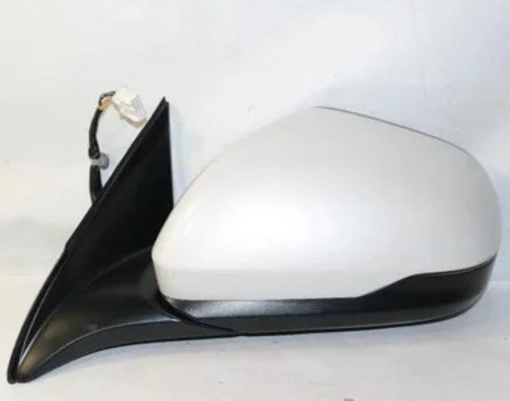 Дзеркало право Honda HRV 15-18 (Тайвань) під фарбування, складення