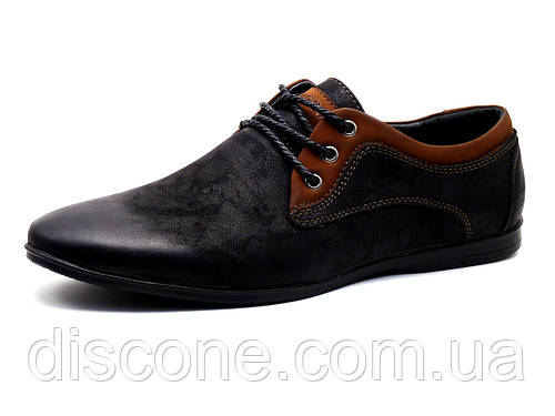 Туфли спортивные Doowood Fashion, мужские