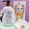 Шампунь Elizavecca с коллагеном CER-100 Collagen Coating Hair Muscle Shampoo, фото 3
