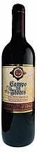 "Вино  CAMPO DE FLORES  "" TINTO SEMIDULCE"" черв/півсол. 0,75л"