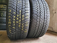 Зимние шины бу 255/45 R19 Michelin