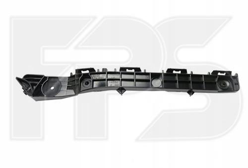 Кріплення заднього бампера право Lexus NX 14-17; 17- (Тайвань)