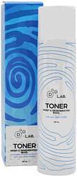 Тонер для лица D2 Lab муцин улитки Toner Moist 150 мл